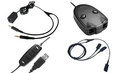 Headsets Accessories